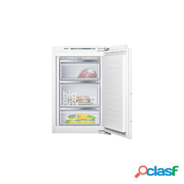 Congelador SIEMENS GI21VAF30