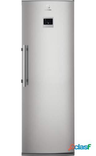 Congelador Vertical Electrolux EUF2744AOX - A+, 186cm,