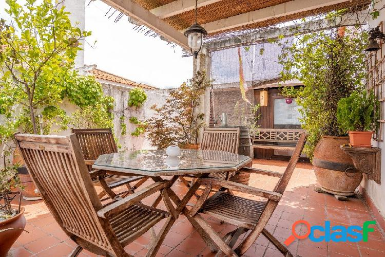 Coqueto y cálido piso en Ogijares con gran terraza!