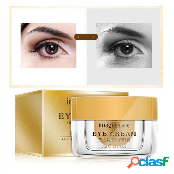 Crema Hidratante para Ojos Nutritiva Fade Dark Circles