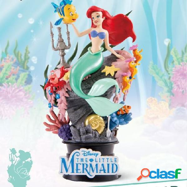 Diorama Ariel La Sirenita Disney