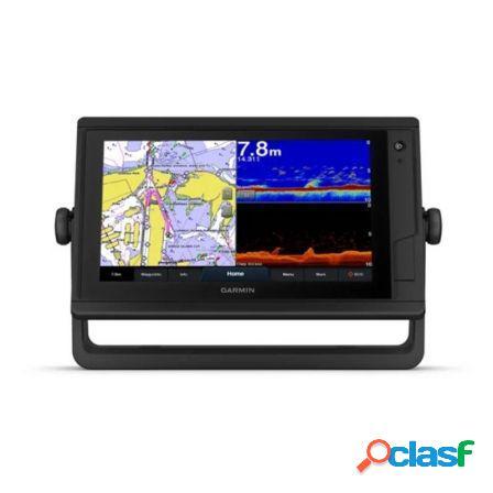 "Display garmin gpsmap 922xs plus pantalla 9"" tactil sonda"