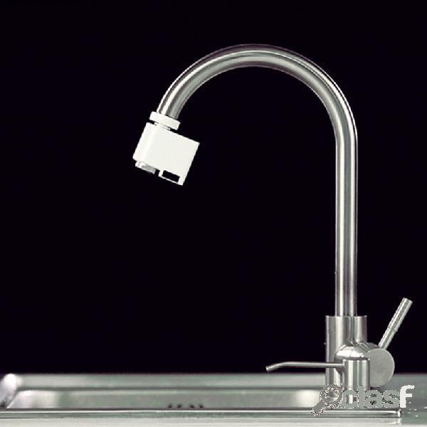 Dispositivo de ahorro de agua de inducción infrarroja de