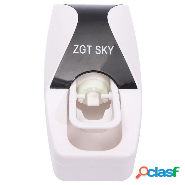 Distribuidor automático de pasta de dientes perezoso 5