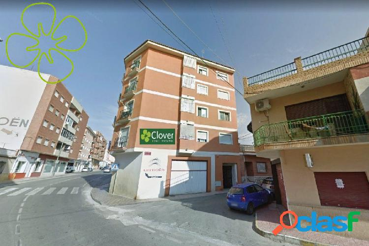 Dos pisos en venta en calle Poeta Zorrilla, Mazarrón,