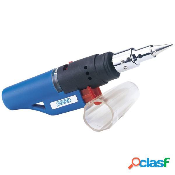 Draper Tools Soldador de gas azul 78774