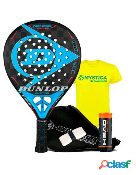 Dunlop Nemesis Control 2019 - Palas de padel