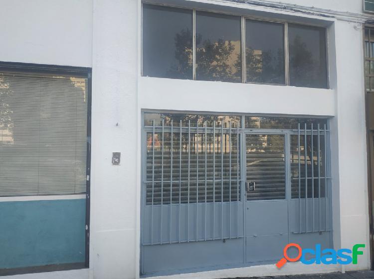 ESTUDIO HOME MADRID OFRECE local comercial en el barrio del