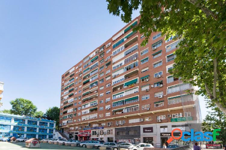 ESTUDIO HOME MADRID OFRECE piso de 86 m2 en la zona de