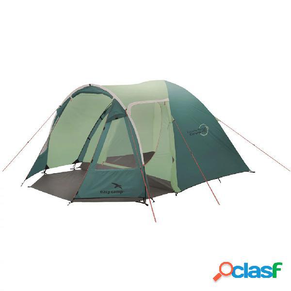 Easy Camp Tienda de campaña Corona 400 verde 120278