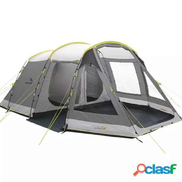Easy Camp Tienda de campaña Huntsville 500, marca