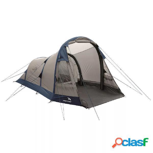 Easy Camp Tienda de campaña inflable Blizzard 300 gris y