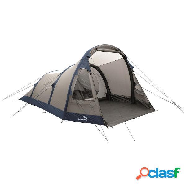 Easy Camp Tienda de campaña inflable Blizzard 500 gris y