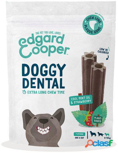 Edgard & Cooper Dental Stick con Fresa/Menta L