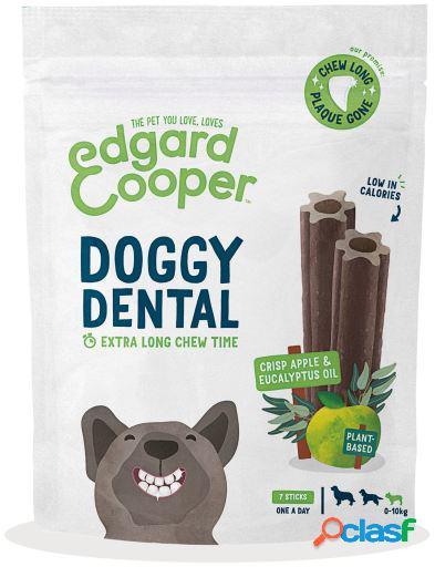Edgard & Cooper Dental Stick con Manzana/Eucalyptus M