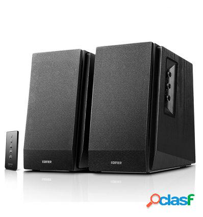 Edifier R1700BT Altavoces Bluetooth DSP 65W RMS Negros