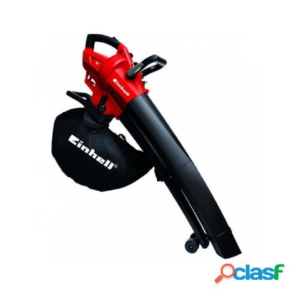 Einhell Aspirador / Soplador de hojas eléctrico GC-EL