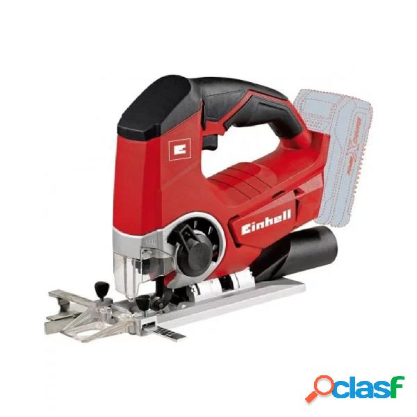 Einhell Caladoras sin cable TE-JS 18 Li - Solo