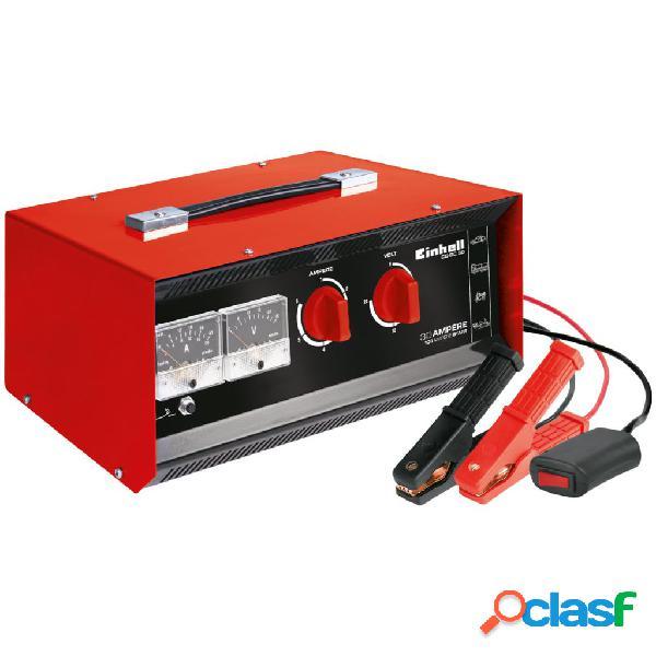 Einhell cargador de baterías CC-BC 30 1078121