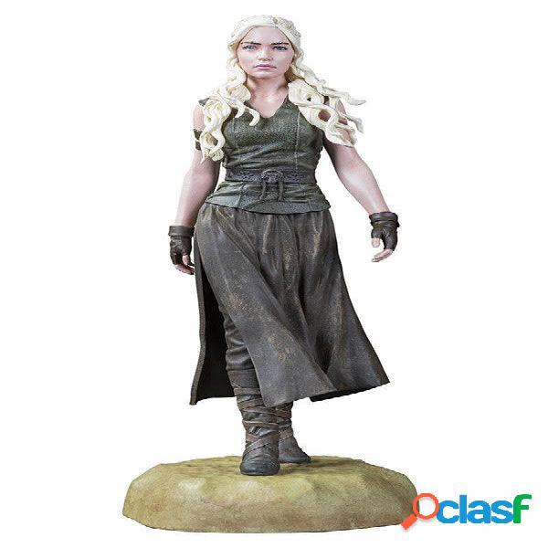 Estatua Daenerys Targaryen Juego de Tronos