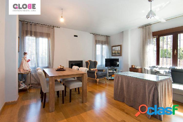 Estupenda casa independiente en Cájar