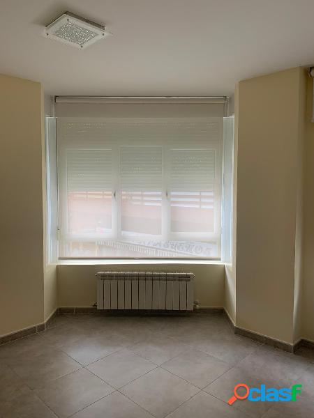 Estupendo apartamento en los belgas