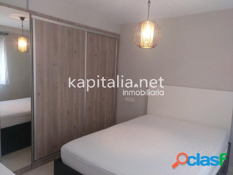 Estupendo piso en alquiler en Bocairent (Valencia)