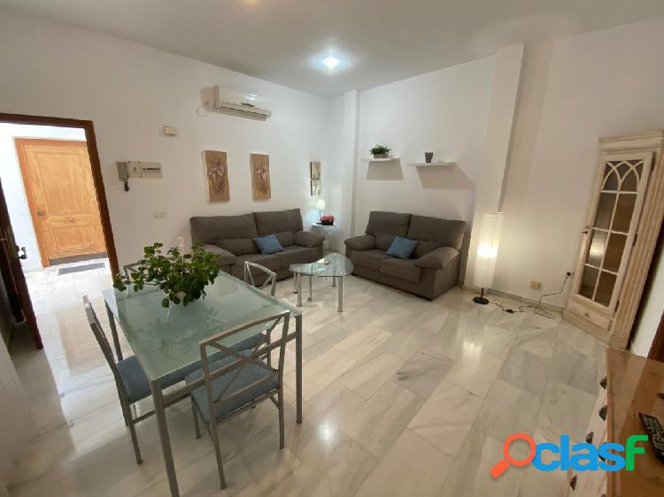 Excelente piso en Santa Marina