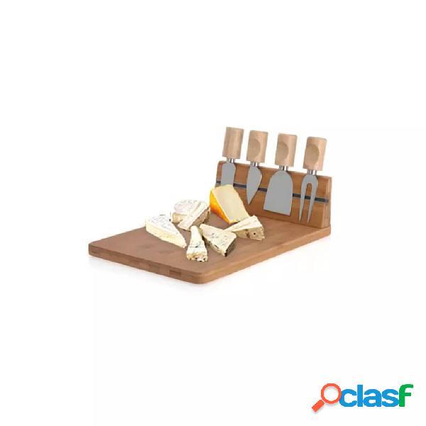 Excellent Houseware Soporte para cuchillos de queso con