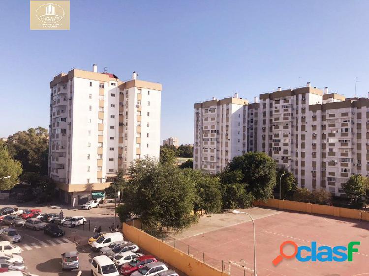 FANTÁSTICO piso en Santa Aurelia con CLUB SOCIAL