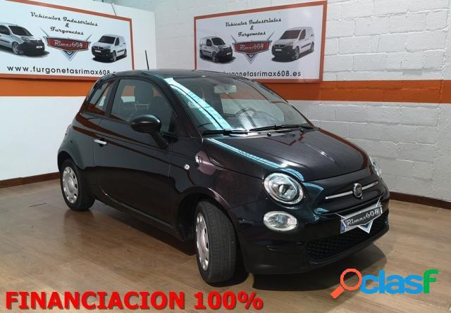 FIAT 500 gasolina en Madrid (Madrid)
