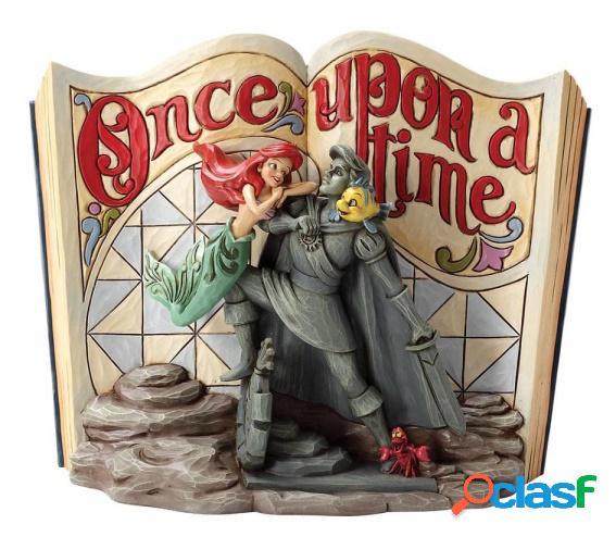 Figura Cuento La Sirenita Disney Traditions