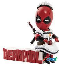 Figura Deadpool Mini Egg Attack