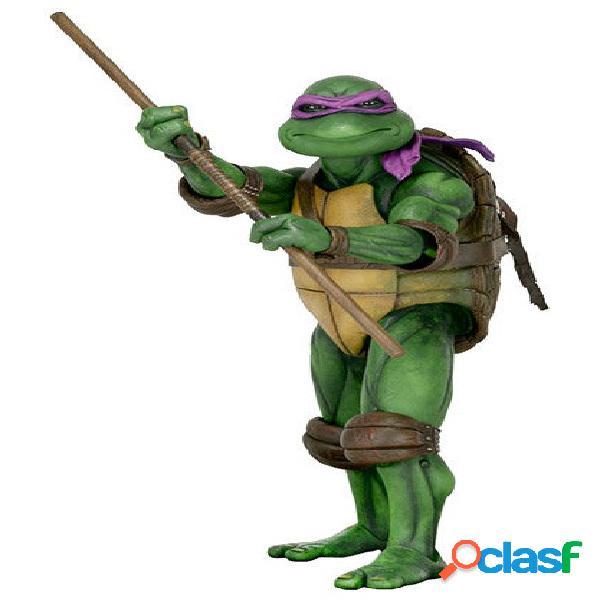 Figura Donatello Tortugas Ninja Neca 42cm