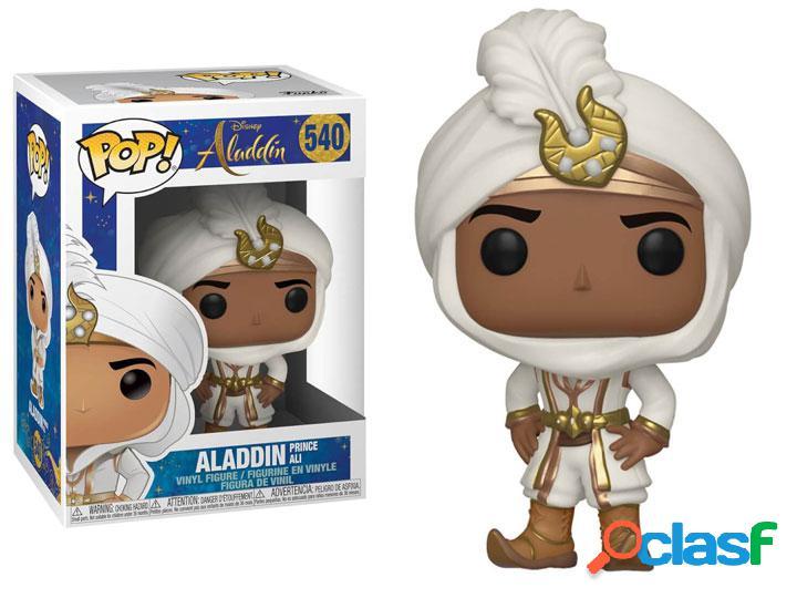 Figura Funko Pop Principe Ali Aladdin