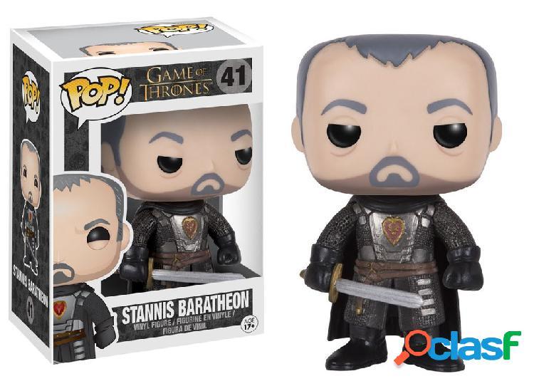 Figura Funko Pop Stannis Baratheon Juego de Tronos