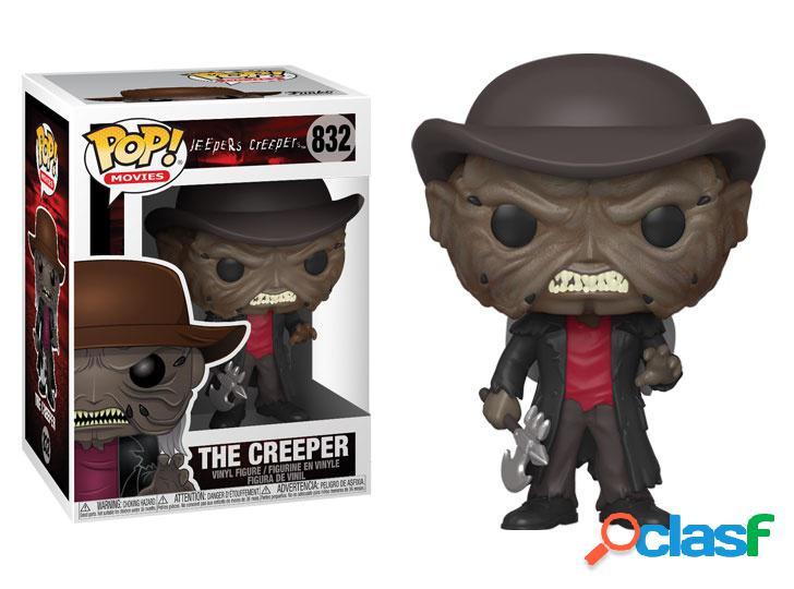 Figura Funko Pop The Creeper Jeepers Creepers
