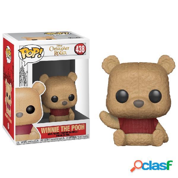 Figura Funko Pop Winnie the Pooh Christopher Robin