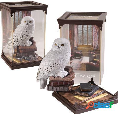 Figura Hedwig Magical Creatures Harry Potter