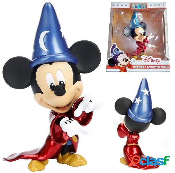 Figura Mickey Mouse Metalfigs 15 cm