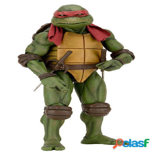 Figura Raphael Tortugas Ninja Neca 42cm