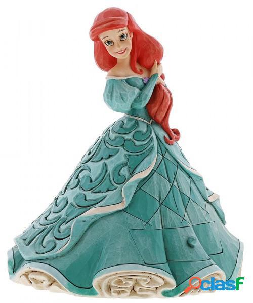 Figura cajón secreto Ariel La Sirenita