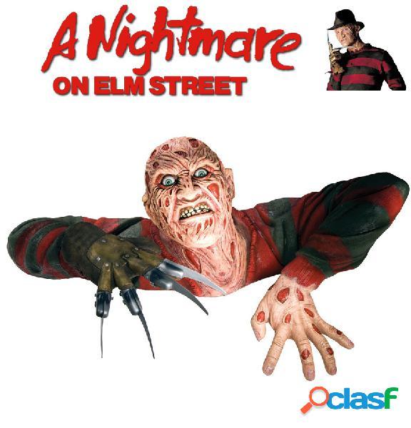 Figura decorativa Freddy Krueger Pesadilla en Elm Street