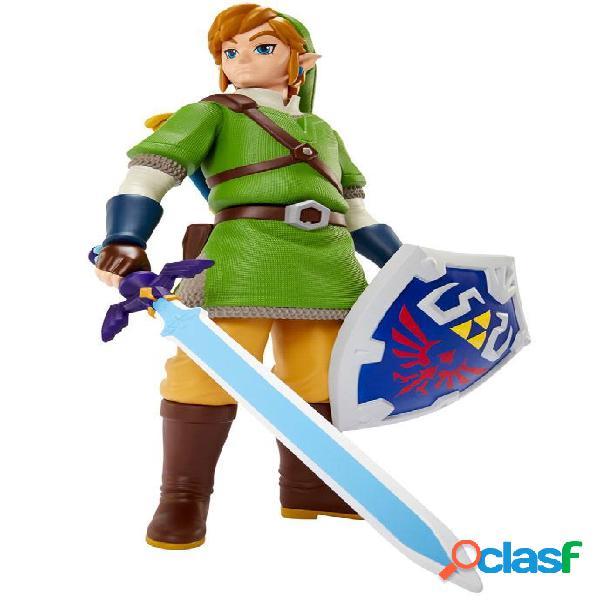 Figura gigante Link Zelda 50cm