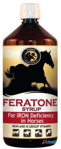 Foran Suplemento en sirope con vitamina B Feratone Syrup - 1