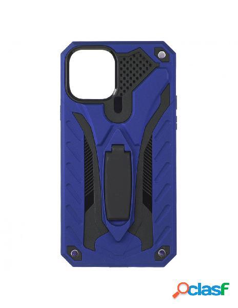 Funda Blindaje Azul para iPhone 11 Pro