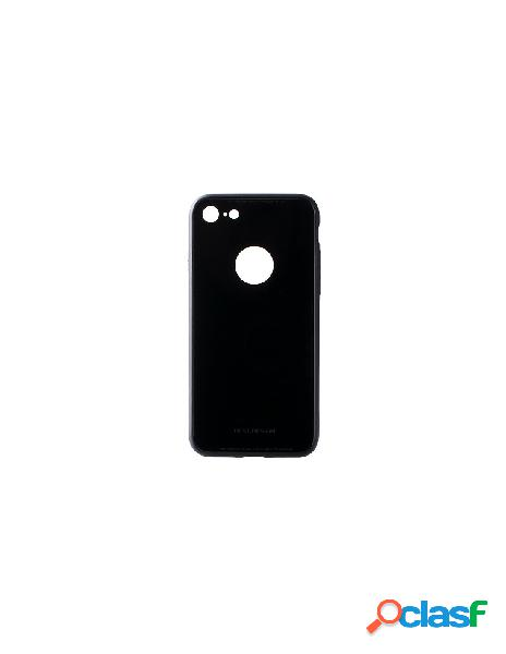 Funda Cristal Negro iPhone 6 Plus
