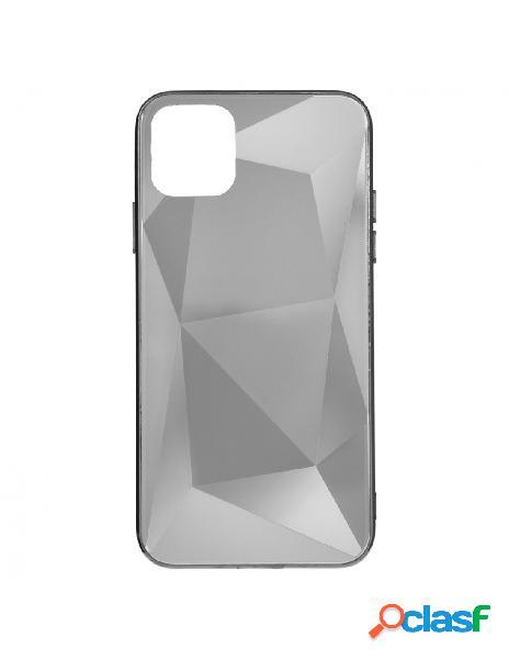 Funda Diamond Plata para iPhone 11 Pro