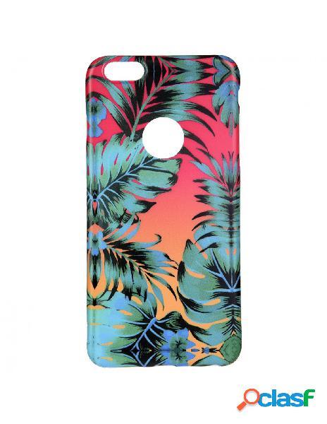 Funda Dibujo Tropical Sunset para iPhone 6S Plus
