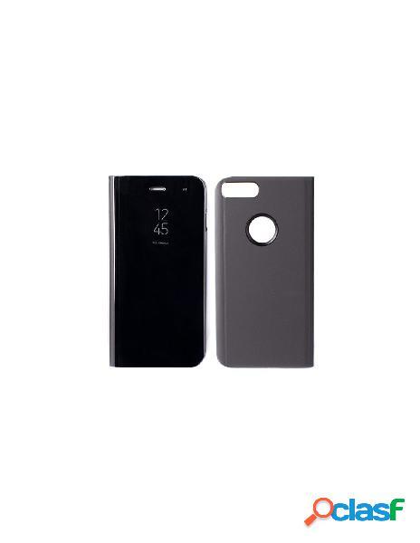 Funda Espejo Negro iPhone 6 Plus